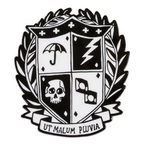 The Umbrella Academy Crest Magnet