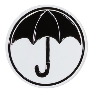 The Umbrella Academy Umbrella Magnet