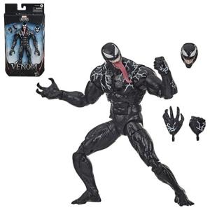 Marvel Legends Venom 6 Inch Action Figure