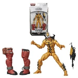 Marvel Legends Phage 6 Inch Action Figure