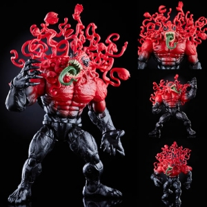 Marvel Legends Toxin 6 Scale Inch Action Figure