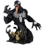 Marvel Comics Venom (Comic) 1/7 Scale Mini-Bust. Based on his Marvel Comics appearance, this limited edition bust comes packaged in a full-color box with a certificate of authenticity.