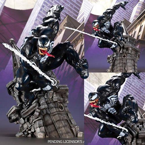 Marvel Comics 1/6th Scale Venom ArtFX Statue