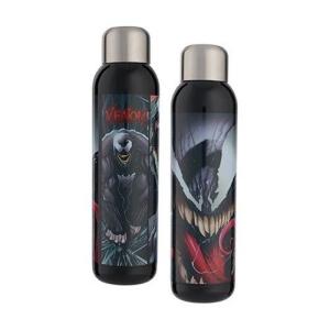 Marvel Venom 22 Ounce Stainless Steel Water Bottle