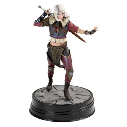 The Witcher 3 The Wild Hunt Ciri Series 2 Statue