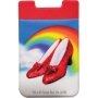 The Wizard of Oz Ruby Slippers Phone Card Holder.