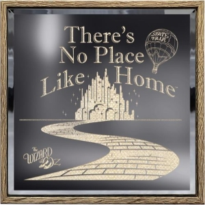 The Wizard Of Oz No Place Like Home Lighted Sign