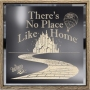 The Wizard Of Oz No Place Like Home Lighted Sign.