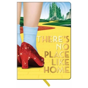 The Wizard Of Oz No Place Like Home Journal
