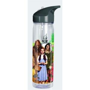 The Wizard Of Oz Flip Top Water Bottle