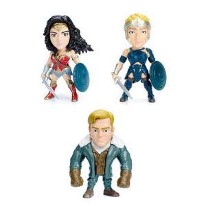 Wonder Woman Movie 4-Inch Metals Die-Cast Figure Wave 1 Case