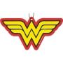 Wonder Woman Logo Air Freshener.