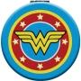 Wonder Woman Compact.