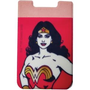 Wonder Woman Phone Card Holder
