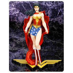 Wonder Woman ArtFX Statue