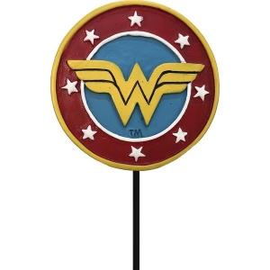 Wonder Woman Garden Pick