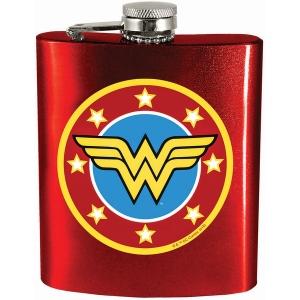 Wonder Woman Flask