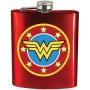 Wonder Woman Flask.