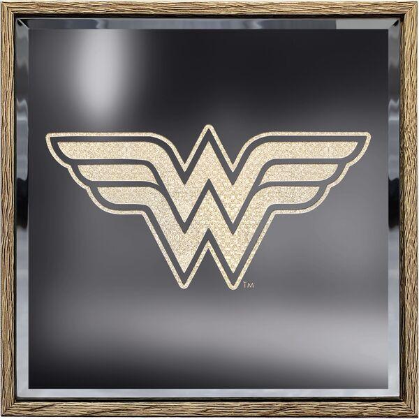 Wonder Woman Lighted Sign