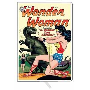 Wonder Woman Journal