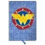 Wonder Woman Logo Journal.