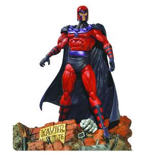 X-Men Marvel Select Magneto Action Figure