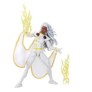 X-Men Retro Marvel Legends 6 Inch Storm Action Figure
